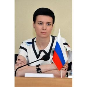 Опыт Ростовского отделения АЮР востребован на международном уровне