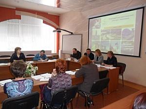 Развитие туриндустрии в Череповце обсудили на заседании отраслевой группы
