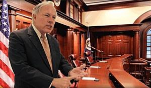 Двенадцать судей выслушали устные аргументы специалистов по патентным правам при продажах картриджей