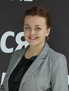 Екатерина Елисеева назначена директором по работе с персоналом макрорегиона «Центр» Tele2 Россия