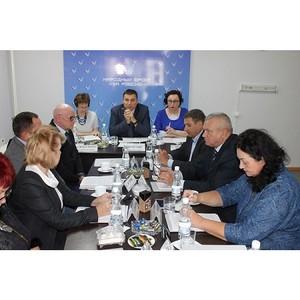 Активисты ОНФ в Амурской области организовали круглый стол по проблемам сохранения мужского здоровья