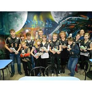 3 октября звездные войны в Барнауле — фантастика или реальность?