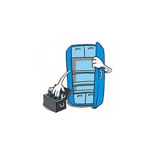 Грамотная диагностика и своевременный ремонт холодильников