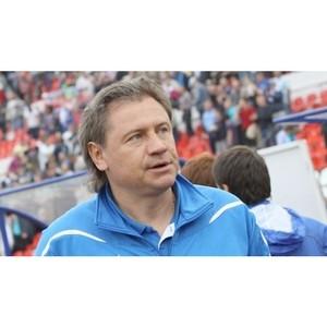 Один из самых титулованных российских футболистов откроет в университете престижный турнир