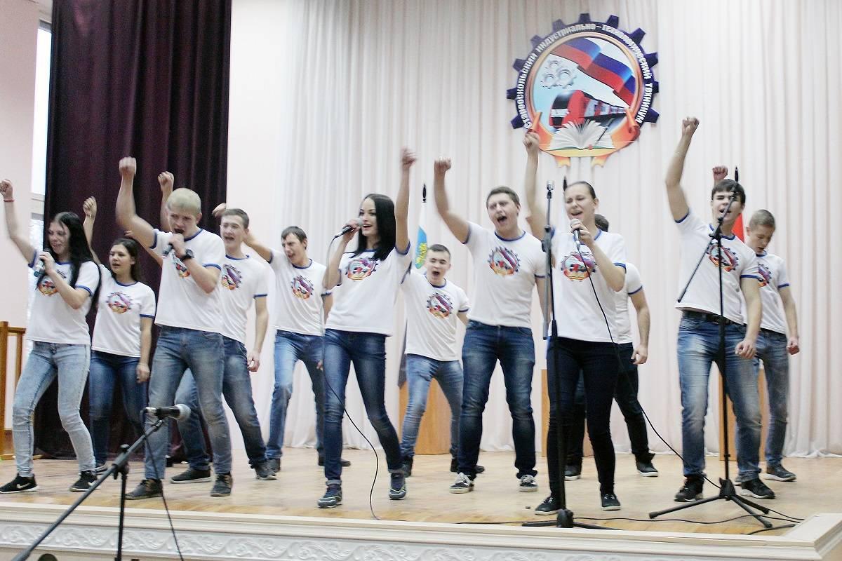 День открытых дверей прошел в базовом учебном заведении Стойленского ГОКа