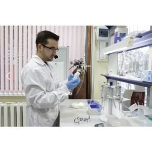 """""""ченые азанского федерального университета разрабатывают новый вид антибиотика"""