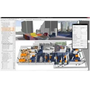 Esri CityEngine 2015: новые возможности городского планирования в 3D