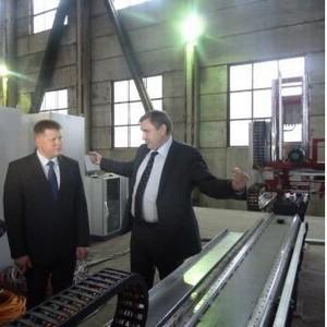 В Череповце сконструировали очередную партию роботов для крупнейших заводов мира