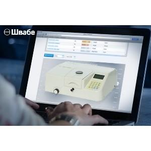 «Швабе» разработал программу для спектрофотометра
