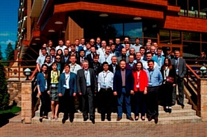 Компания Sandvik Mining провела третий Mining Forum в России