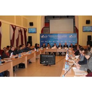 Активисты ОНФ в Ивановской области провели региональный «Форум действий»