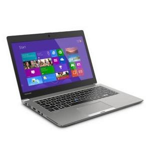 Toshiba объявляет о начале продаж в России бизнес-ноутбука Portégé Z30-A