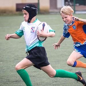 При поддержке БФ «Сафмар» М.Гуцериева состоялись Всероссийские школьные состязания по тэг-регби