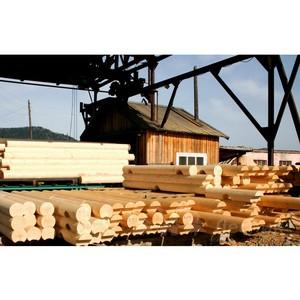 Пожарная автоматика на лесоперерабатывающем производстве