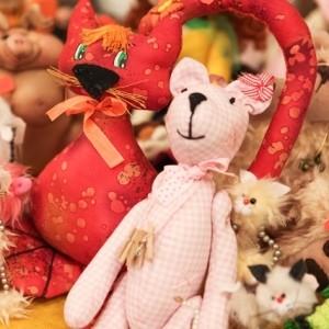 «Детский мир» приглашает на благотворительную ярмарку!