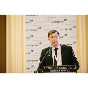 ПГК на форуме «Югтранс-2016» представила новые логистические сервисы