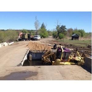 Власти Приамурья отремонтируют автомагистрали региона с учетом данных дорожного проекта ОНФ