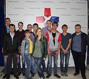Студенты из Мордовии прошли практику в рамках проекта ОНФ «Профстажировки»