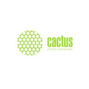 Cactus - участник выставки 3D Print Expo 2017
