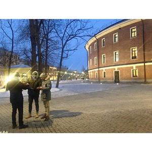 ОНФ в Санкт-Петербурге подвел итоги квеста «18 мгновений весны» по городскому ориентированию