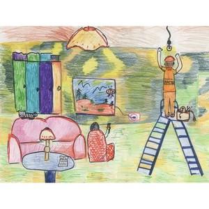 «Кузбассэнергосбыт» наградил кемеровских школьников за идеи по энергосбережению