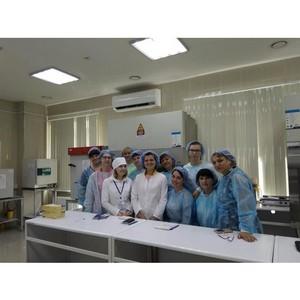 Курсы повышения квалификации специалистов Испытательного центра