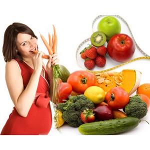 Как правильно питаться во время беременности? Советует врач