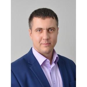 Ќачальником управлени¤ ограничений и подключений расно¤рскэнергосбыта назначен јлександр »ващенко