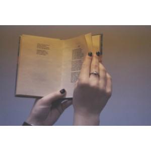 Бродячая лекция «Новые кластеры российской поэзии»