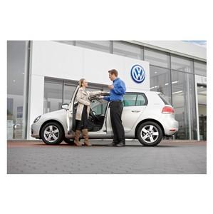 Кредит для всех, Volkswagen – для каждого