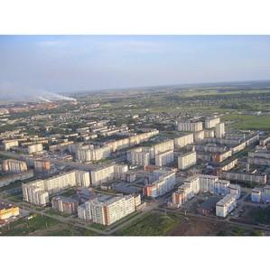 «Ростелеком» начал строительство «оптики» в Синарском районе Каменска-Уральского