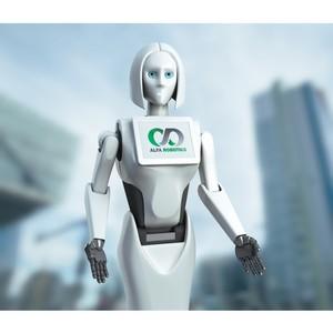Alfa Robotics развивает страницы в социальных сетях