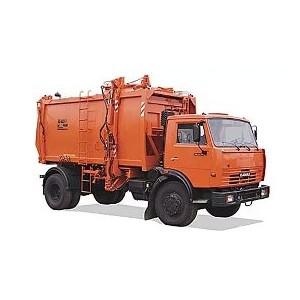 Вывоз мусора в Петербурге: как выбрать транспорт