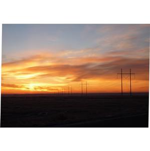 ФСК ЕЭС повысила надежность связи энергосистем России и Казахстана