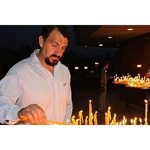 Активисты ОНФ в Белгороде приняли участие в патриотической акции «Самый длинный день в году»