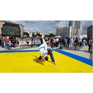 Пензенцы проявляют интерес к «президентскому» виду спорта