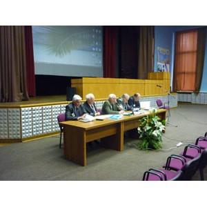 Собрание МА «Интерэлектромаш» в актовом зале ФГУП ВЭИ