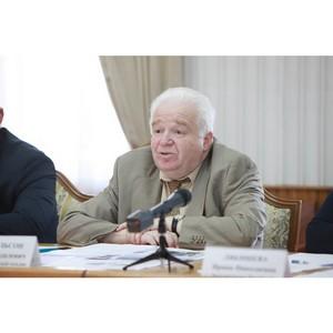 Второй Черноморский форум по хлебопечению стартовал в Ялте