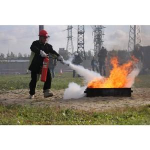 Лучшее противопожарное состояние – в нижегородской, владимирской и удмуртской энергосистемах