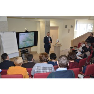 Сбербанк предлагает развивать государственно-частное партнёрство на Ставрополье