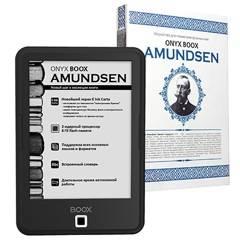 Onyx Boox Amundsen – современный букридер по доступной цене