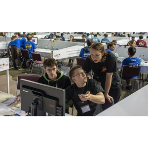 Математики вуза завоевали бронзу на чемпионате мира по программированию