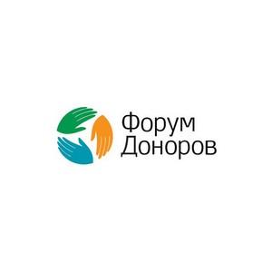 Ежегодный доклад Форума Доноров о состоянии и развитии благотворительных фондов