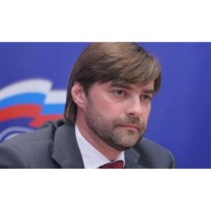Железняк рассказал о целях закона по запрету брани в СМИ