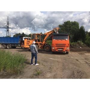 Петербуржцы оценили возможности проекта ОНФ «Генеральная уборка» в прямом эфире