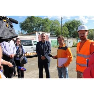 Эксперты ОНФ оценили качество дорог в Амурской области