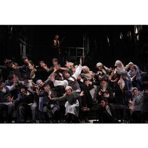 «Скрипач на крыше» 19 мая на сцене Детского музыкального театра им. Н.И. Сац