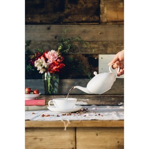 Почему чай вредит нашему организму