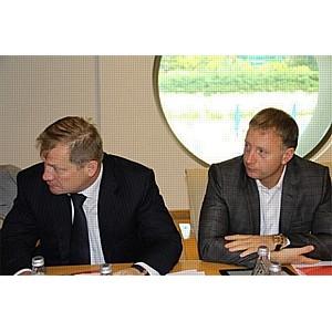 Михаил Воловик возглавит Комитет по подготовке рабочих кадров в строительстве