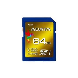 Компания Adata выпускает новые карты памяти